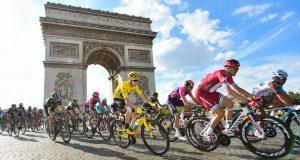 El Tour de França, resistir per guanyar